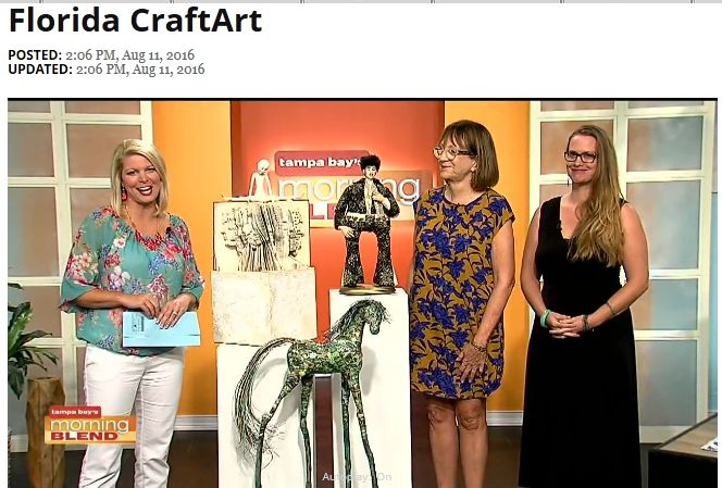 Tampa-morningblend-florida-craftart-gallery-story-i-wfts-tv-08-2016