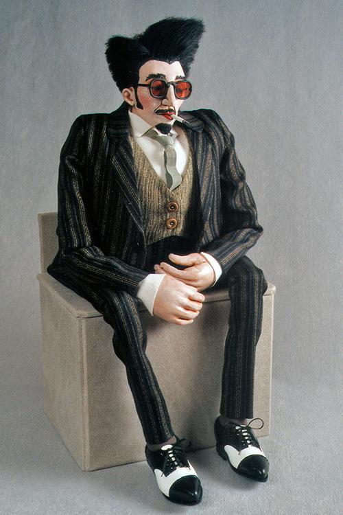 Mack Kandinsky