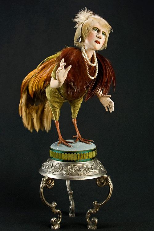 Marguarite Oiseau