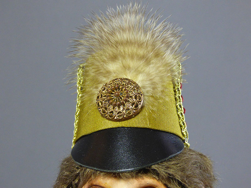 Hat - Detail view