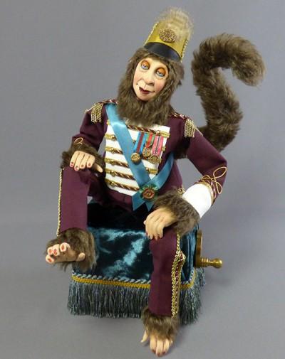Prinz Bobo